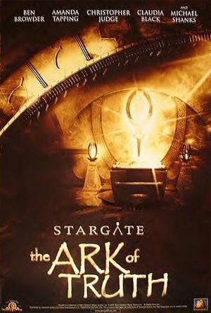 Stargate: Ark Of Truth